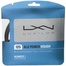 CORDAJE LUXILON BIG BANGER ALU ROUGH (12 METROS)