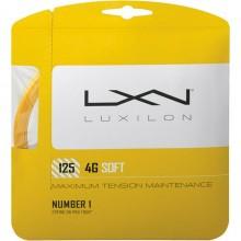 CORDAJE LUXILON 4G SOFT (12.20 METROS)
