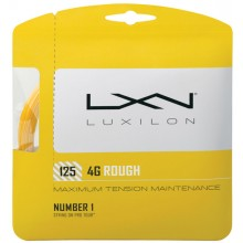 CORDAJE LUXILON 4G ROUGH (12 METROS)