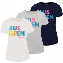 CAMISETA JUNIOR NÑA AUSTRALIAN OPEN PLAY