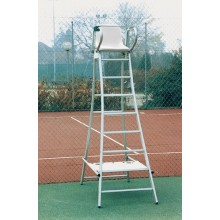 Silla de Árbitro de Tenis De Luxe