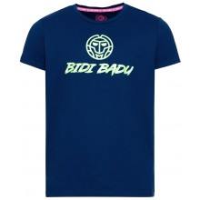 CAMISETA BIDI BADU JUNIOR WYN BASIC LOGO