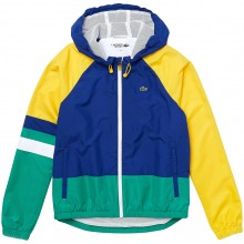 CHAQUETA LACOSTE MUJER TENNIS 1