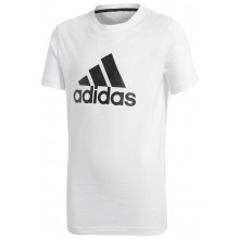 CAMISETA ADIDAS TRAINING JUNIOR LOGO