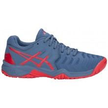 ZAPATILLAS ASICS JUNIOR GEL RESOLUTION 7 GS TODAS SUPERFICIES
