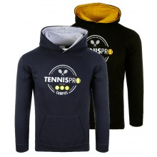 SUDADERA CAMPUS TENNISPRO JUNIOR