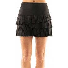 FALDA LUCKY IN LOVE BMS HI PLEATED SCALLOP
