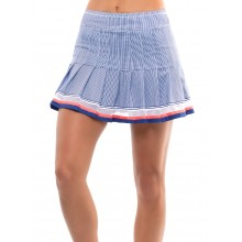 FALDA LUCKY IN LOVE MUJER LONG ROLLER PLEATED