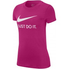 CAMISETA NIKE MUJER SPORTSWEAR JUST DO IT
