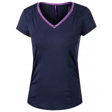 CAMISETA LUCKY IN LOVE UPLIFT ULTRAVIOLET