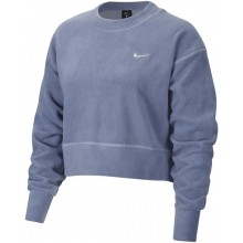 SUDADERA NIKE MUJER THERMA ICON CLASH COURT