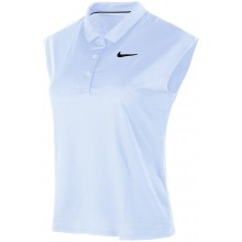 POLO SIN MANGAS NIKE COURT MUJER VICTORY