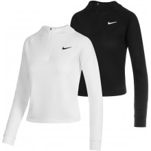 T-SHIRT NIKE FEMME VICTORY DRY MANCHES LONGUES COURT