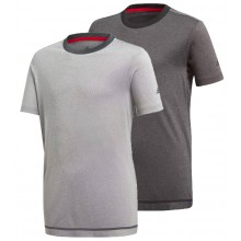CAMISETA ADIDAS JUNIOR BARRICADE