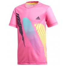 CAMISETA ADIDAS JUNIOR RULE #9