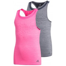 CAMISETA TIRANTES ADIDAS JUNIOR NIÑA DOTTY