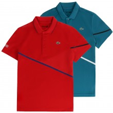POLO LACOSTE TENIS AMERICAN TOURNAMENTS