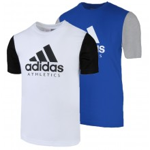 CAMISETA ADIDAS TRAINING JUNIOR SID
