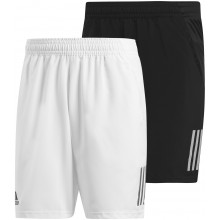 PANTALÓN CORTO ADIDAS CLUB 3 STRIPES