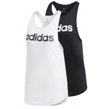 CAMISETA DE TIRANTES ADIDAS TRAINING ESSENTIALS LINEAR