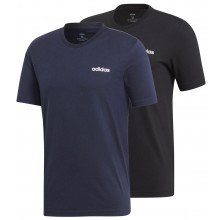 CAMISETA ADIDAS TRAINING ESSENTIALS PLAIN