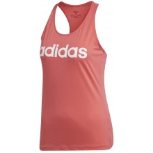 CAMISETA DE TIRANTES ADIDAS TRAINING ESSENTIALS LINEAR SLIM