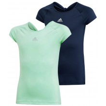 CAMISETA ADIDAS JUNIOR NIÑA RIBBON