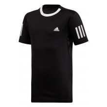 CAMISETA ADIDAS JUNIOR CLUB 3 STRIPES