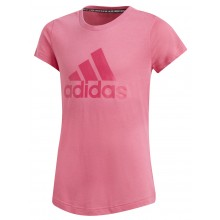 CAMISETA ADIDAS TRAINING JUNIOR NIÑA BOS