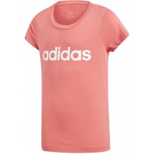 CAMISETA ADIDAS TRAINING JUNIOR NIÑA ESSENTIALS LINEAR