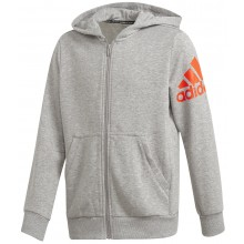 SUDADERA ADIDAS TRAINING JUNIOR BOS