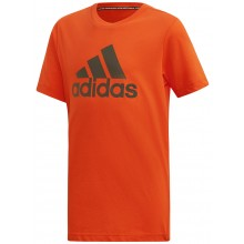 CAMISETA ADIDAS TRAINING JUNIOR BOS