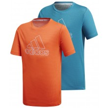 CAMISETA ADIDAS TRAINING JUNIOR CHILL