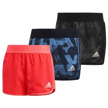 PANTALÓN CORTO ADIDAS TRAINING JUNIOR NIÑA