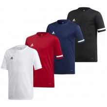 CAMISETA ADIDAS JUNIOR T19