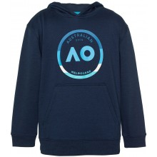 SWEAT-SHIRT JUNIOR GARCON AUSTRALIAN OPEN 2021