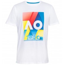 CAMISETA  AUSTRALIAN OPEN 2020 PLAYFUL CREW