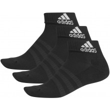 3 PARES DE CALCETINES ADIDAS CUSHION ANKLE