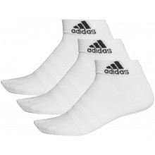 3 PARES DE CALCETINES ADIDAS LIGHT