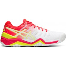 ZAPATILLAS ASICS MUJER GEL RESOLUTION 7 TODAS LAS SUPERFICIES