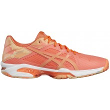 ZAPATILLAS ASICS MUJER GEL SOLUTION SPEED 3 EXCLUSIVE