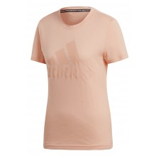 CAMISETA MUJER ADIDAS TRAINING MUST HAVE BOS
