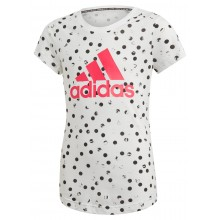CAMISETA ADIDAS TRAINING JUNIOR NIÑA MUST HAVE