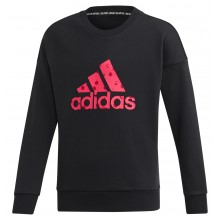 SUDADERA ADIDAS TRAINING JUNIOR NIÑA MUST HAVE BOS