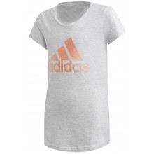 CAMISETA JUNIOR ADIDAS TRAINING NIÑA ID WINNER