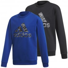 SUDADERA ADIDAS TRAINING JUNIOR ID
