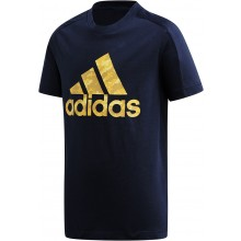 CAMISETA ADIDAS TRAINING JUNIOR ID