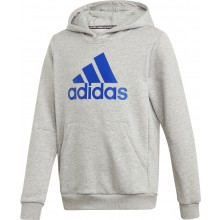 SUDADERA CON CAPUCHA ADIDAS TRAINING JUNIOR MUST HAVE BOS