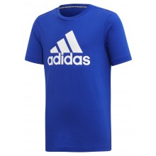 CAMISETA ADIDAS TRAINING JUNIOR MUST HAVE BOS