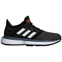 ZAPATILLAS ADIDAS JUNIOR SOLECOURT PARLEY TODAS LAS SUPERFICIES
